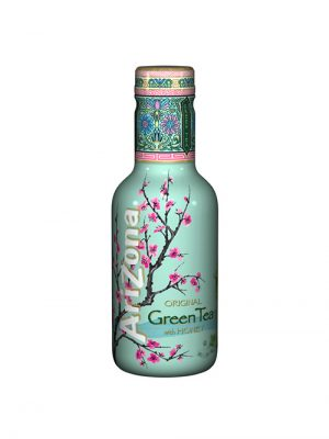 Arizona Green Tea With Honey