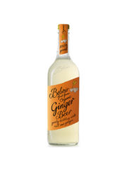 Belvoir Organic Ginger Beer 75cl