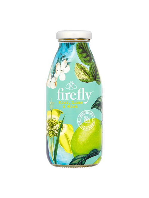 Firefly Kiwi, Lime & Mint