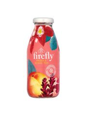 Firefly Peach & Green Tea