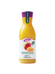 Innocent Apple & Mango Juice 900ml