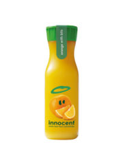 Innocent Orange Juice With Bits 330ml