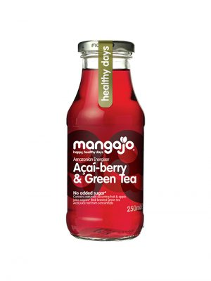 Mangajo Acai-Berry & Green Tea
