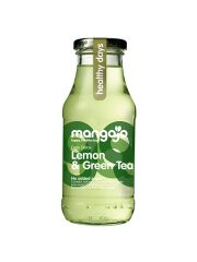Mangajo Lemon & Green Tea