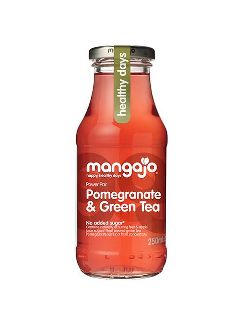 mangajopomegranate