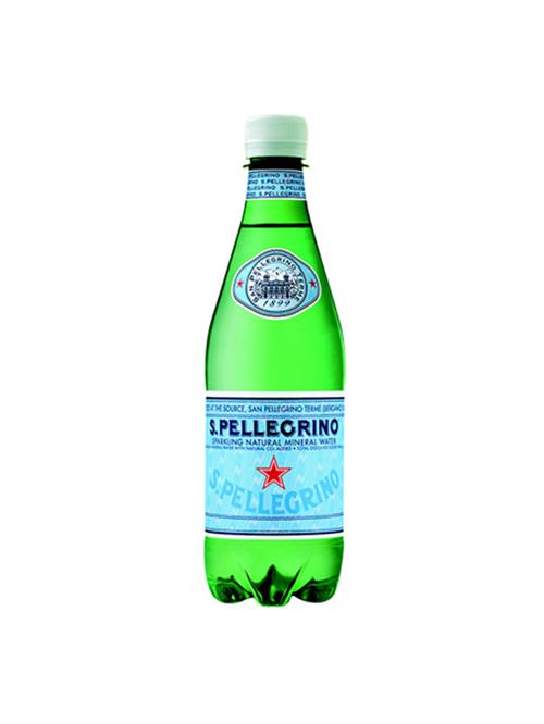 Sanpellegrino Sparkling Water