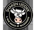 Shaken Udder