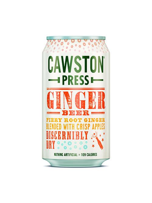 cawstonginger