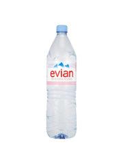 Evian Water 1.5ltr