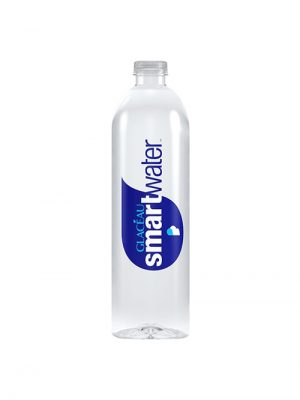 Glaceau Smarwater Still 600ml