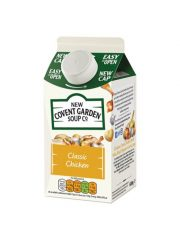 New Covent Garden Classic Chicken Soup 600g