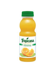 Tropicana Original Orange With Juicy Bits 300ml