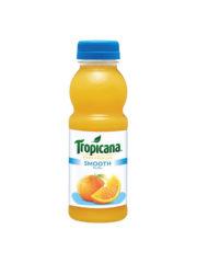 Tropicana Smooth Orange Juice 250ml