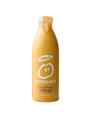 Innocent Mangoes & Passion Fruits Smoothie 750ml