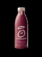 Innocent Pomegranates, Blueberries & Acai Smoothie 750ml