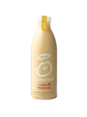 Innocent Pineapples, Bananas & Coconuts Smoothie 750ml