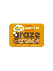 Graze Smoky Barbecue Crunch