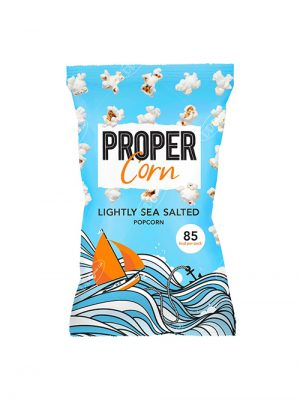 Propercorn Lightly Sea Salted