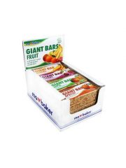 Ma Bakers Giant Fruit Bars