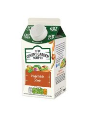 New Covent Garden Vegetable Soup 600g