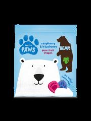 Bear Arctic Paws