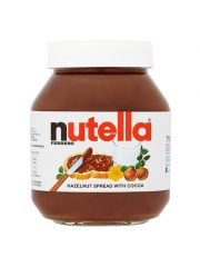 Nutella Jar 750g