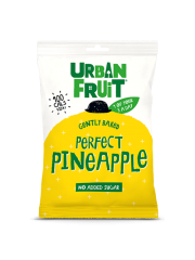 Urban Fruit Snack Pack Pineapple