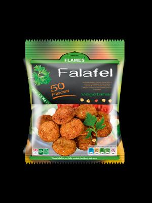 Flames Falafels