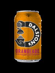 Dalston's Orangeade