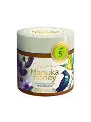 Tahi Manuka Honey 5+ 250g