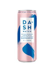 Dash Raspberry