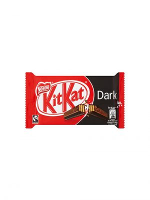 Kit Kat Dark 4 Finger