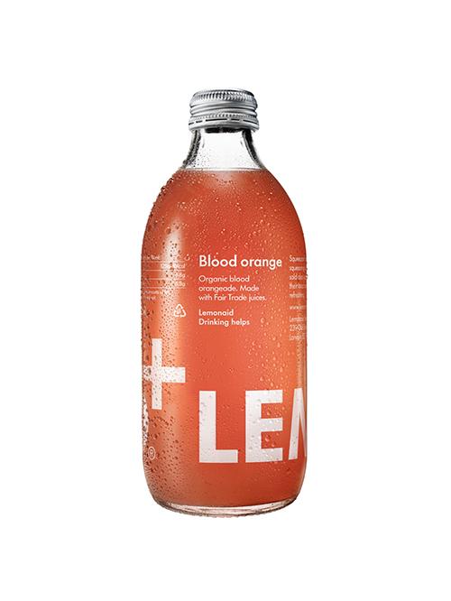 Lemonaid Blood Orange