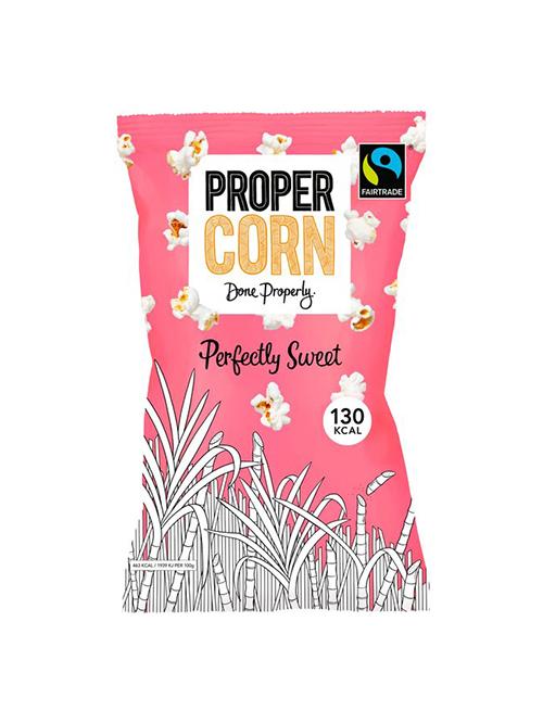 Proper Corn Perfectly Sweet