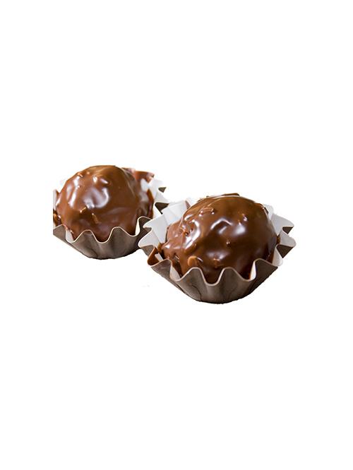 rumtruffles