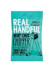 Real Handful Mint Choc Chipper