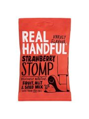 Real Handful Strawberry Stomp