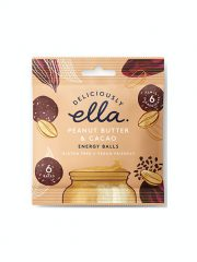 Deliciously Ella Peanut Butter Energy Cacao