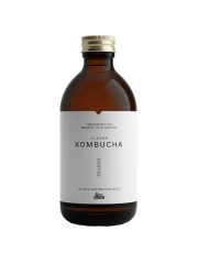 Clever Kombucha Coffee