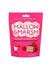 Mallow Raspberry Pouch