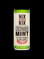 Nix & Kix Cucumber Mint