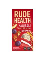 Rude Health Ultimate Muesli