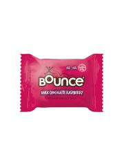 Bounce Dark Chocolate Raspberry