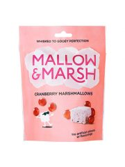 Mallow & Marsh Cranberry Pouch