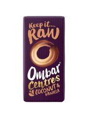 Ombar Centres Coconut & Vanilla