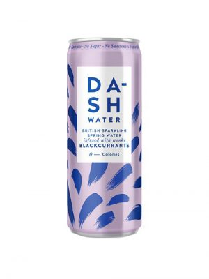 Dash Blackcurrant