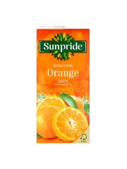 Sunpride Orange