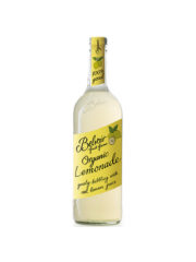 Belvoir Organic Lemonade 75cl