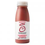 Innocent Strawberry & Banana 250ml