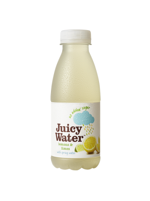 Juicy Water Lemons & Limes